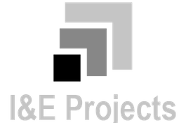 Logo I&E Projects